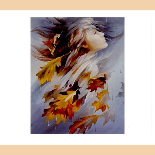 Осень. Триптих