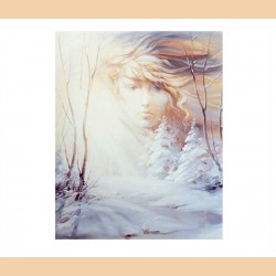 Зима. Триптих