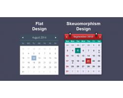 Веб-дизайна в 2018 году.