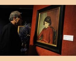 Рынок изобразительного искусства переживает кризис